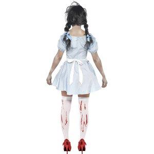 Zombie - Horror Dorothy