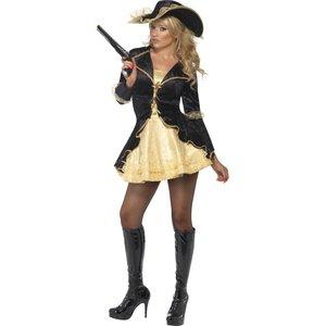 Piratin - Swashbuckler