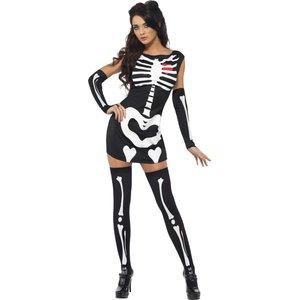 Skelett - Sexy Skeleton