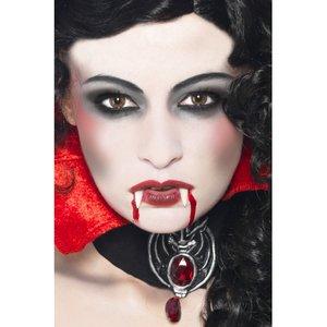 Vampira Makeup Set