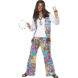 Anni 60 - Groovy Hippie