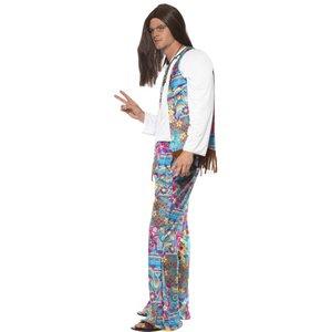 60er Jahre - Groovy Hippie