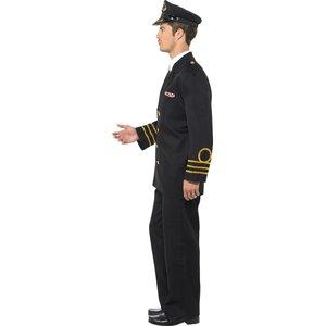 Navy Offizier