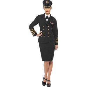 Navy Officière
