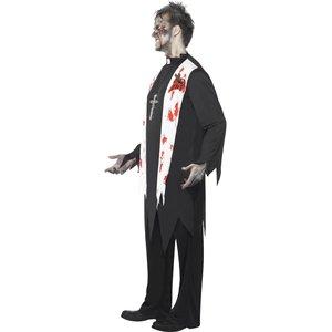 Zombie - Priester