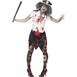 Zombie - Poliziotta