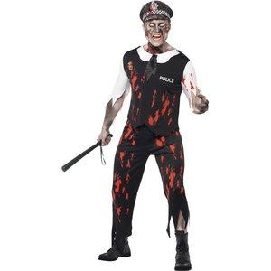 Zombie - Polizist