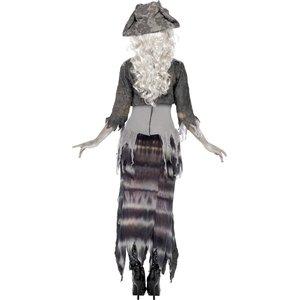 Geister Piratin - Ghoul