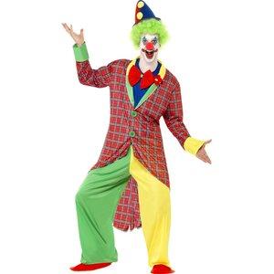 La Circus Deluxe Clown