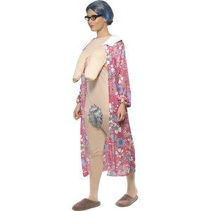 Grossmutter - Gravity Granny