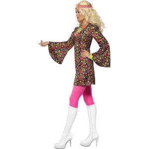 Années 60 - Femme Hippie