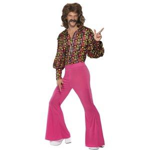 Années 70 - complet Hippie disco