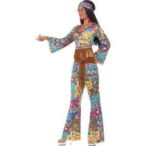 60er Jahre - Hippie Flower Power
