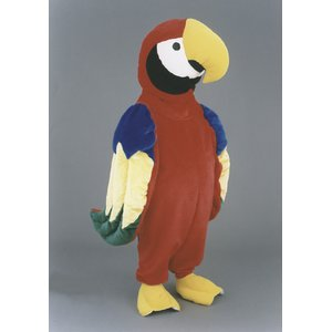 Le Perroquet Paula