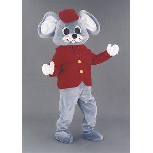 Mäuse Portier
