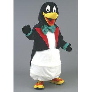 Mister Pingouin