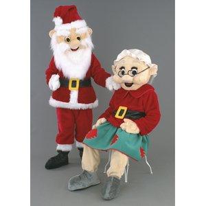 Grossmutter - Oma Santa