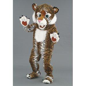 Tiger Rufus