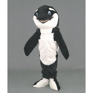 Orca Billy