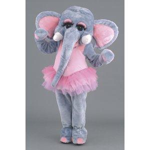 Elefanten Ballerina