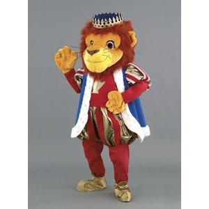 Roi Lion Leo