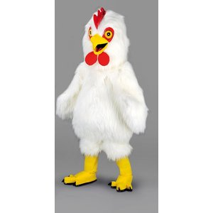 Gerta Das Huhn