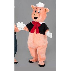 Schweinchen Matrose