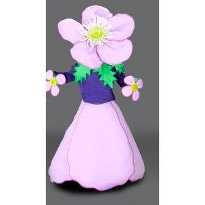 Tanz Blume