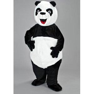 Dicker Panda