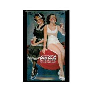 Coca-Cola: 1886-1936