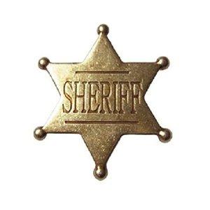 Sheriffstern klein