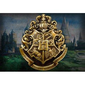 Harry Potter: Hogwarts School Crest