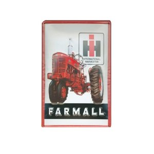 International Harvester-farmall