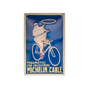 Michelin-cable