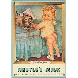 Nestlé's Milk