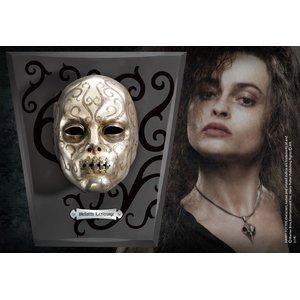Harry Potter: Maschera Mangiamorte Bellatrix Lestrange