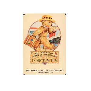 Teddy Tum Tum