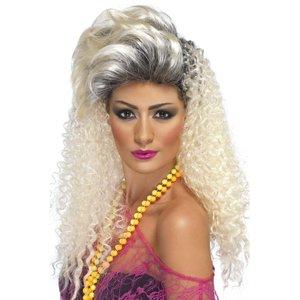80er Jahre - Curly