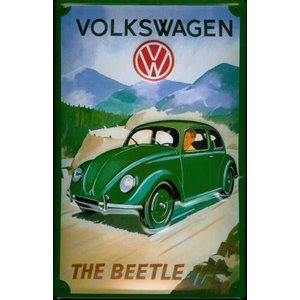 VW: the Beetle