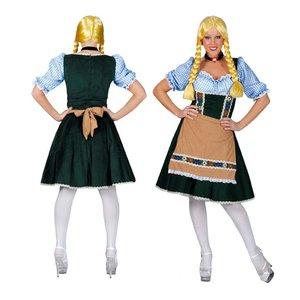 Oktoberfest - Dirndl Heidi
