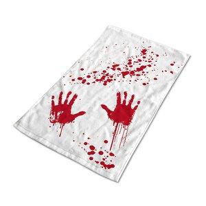 Blutbad - Hände mit Blut
