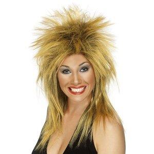 80's - Tina Ginger