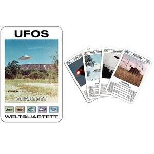Quartett: Ufo