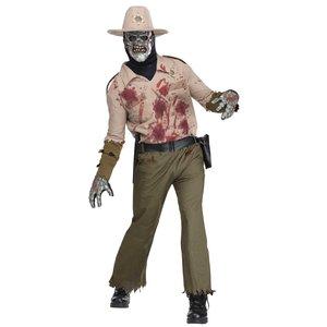 Zombie - Sheriff