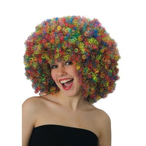 Funky Afro