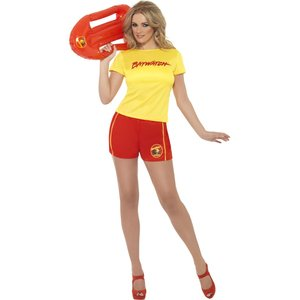 Baywatch: Rettungsschwimmerin - Lifeguard