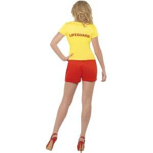 Baywatch: Sauveteuse - Lifeguard