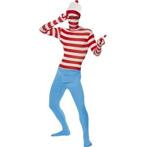 Second Skin - Dov'è Wally?