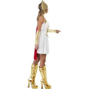 She-ra Deluxe
