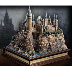 Harry Potter: Diorama Hogwarts